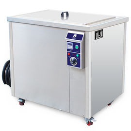 360L Stainless Steel Automotive  Parts Ultrasonic Cleaning Machine With Heater